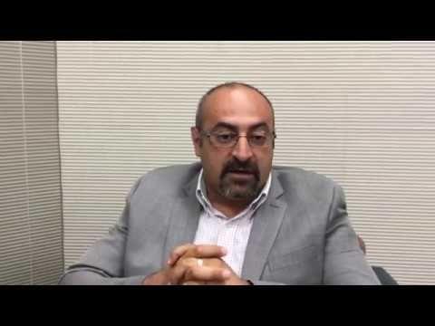 Peter Khalil MP speaks to the Australian Leadership Project on Australia...