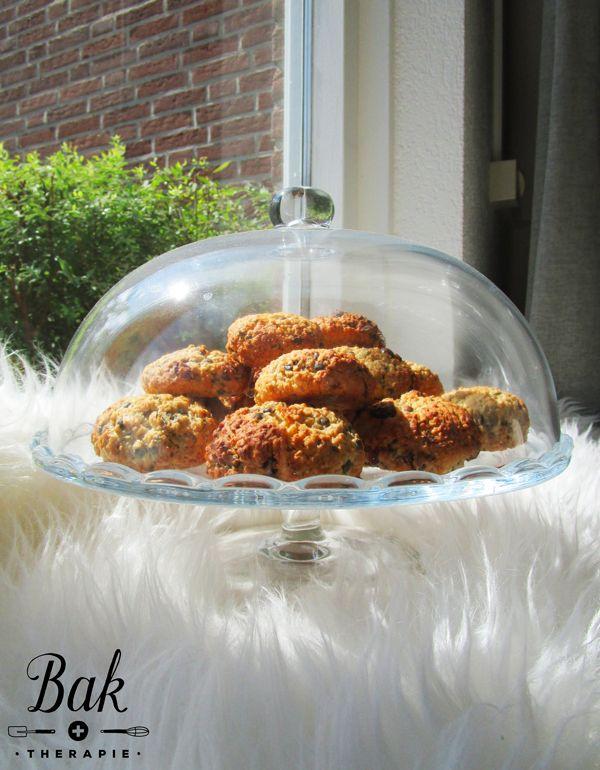 Linzenkoekjes recept - Baktherapie.nl