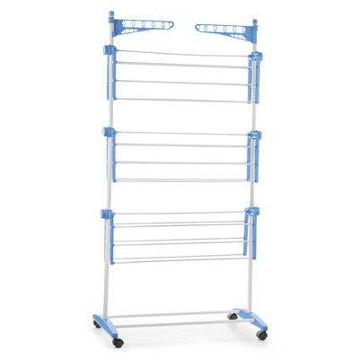 Bonita MaxDry Multi Function Cloth Drying Stand
