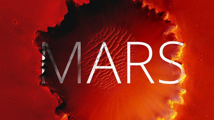 Ознакомьтесь с моим проектом в @Behance: «Mars» https://www.behance.net/gallery/45257249/Mars