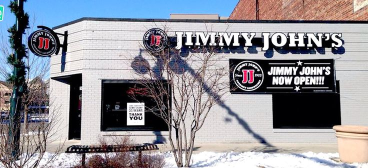 Jimmy Johns just opened a new location at Moline Centre. Call for a freaky fast delivery to The Mills at Riverbend Commons! www.themillsatriverbendcommons.com