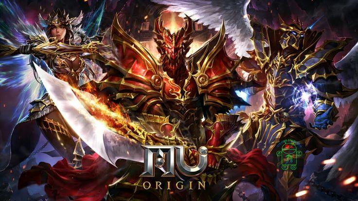 MU Origin - HD Android Gameplay - RPG Games - Full HD Video (1080p) More Full HD Android Gameplays: https://www.youtube.com/c/AndroidGamerTMG_AGTMG
