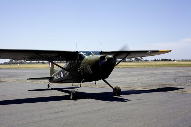 RAAF Interactive Flying Display - Point Cook
