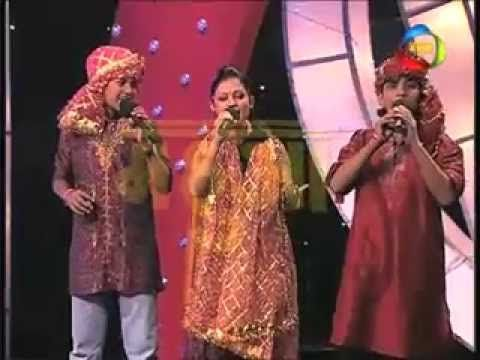 Navratri Songs by Mohan Rathore-  Navratra -Jai Ma Ambe Jai Ma Durge Jai...