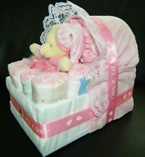 171 best Nappy cakes images on Pinterest | Nappy cakes, Baby ...