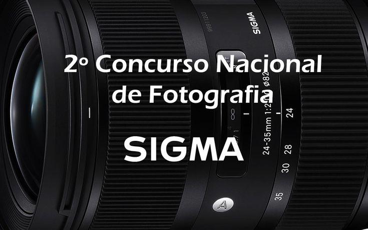 2º Concurso Nacional de Fotografia Sigma 2018  A contagem de crescente já começou para o 2º Concurso Nacional de Fotografia Sigma 2018  #ffotografoshop #comercialfoto #art #sigma #concurso #fotografia #photography #wildlife #macro #patrimonio