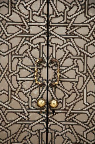 Abriendo Puertas y Ventanas Mosquée Hassan II - Casablanca (by WafaaElyazid)