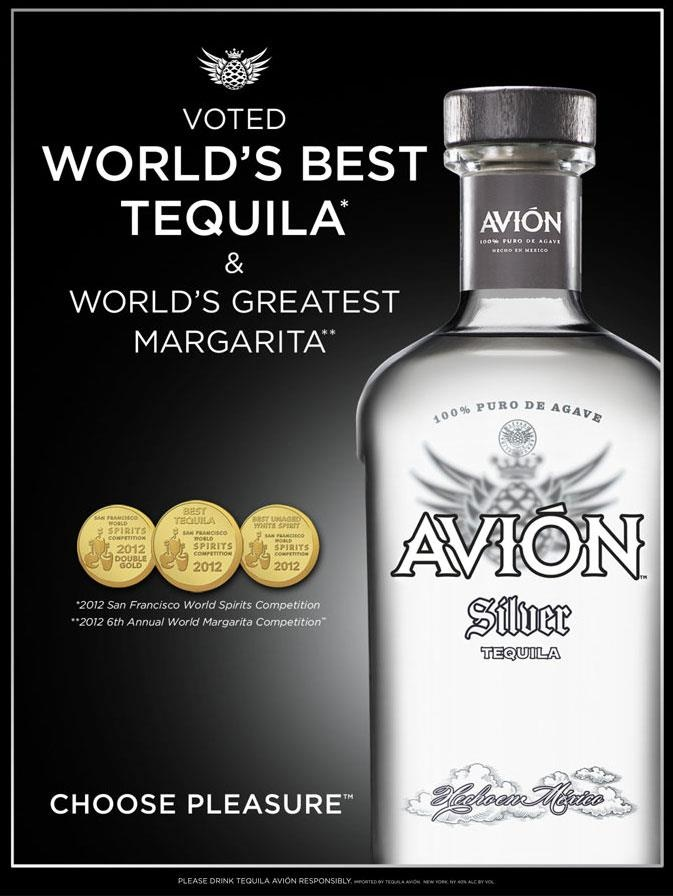 100 best mas tequila images on pinterest drinks tequila for Which tequila is best
