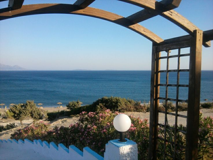 Sunny Beach – Kefalos | KosExplorer.com -
