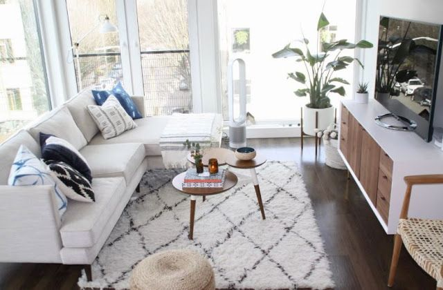 New Apartment Decorating Ideas to Set Up Your Place from ...