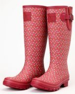 Evercreatures  Cedar Tall Wellington Boots | Womens