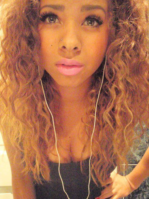 The 25+ best Mixed race girls ideas on Pinterest | Mixed ...