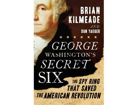 george washington and the american revolution essay George washington and espionage in the revolutionary war  2012 george washington: an american icon george washington was the  and the american revolution.