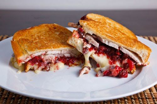 10 Leftover Thanksgiving Food Ideas! SixSistersStuff.com #thanksgiving #turkey