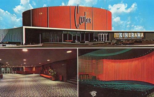 Cooper Movie Theater | Denver, Colorado
