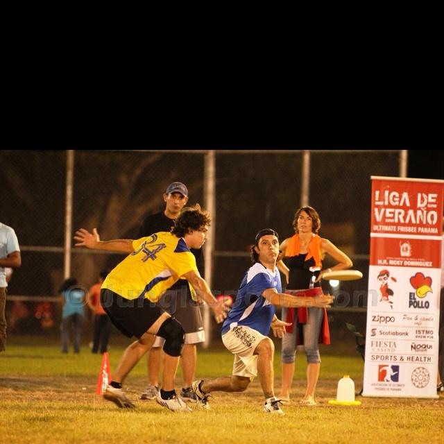 Ultimate frisbee! El mejor deporte del mundo #juegaultimate
