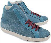 Zapatos Armani Casuales
