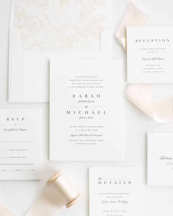 246 best wedding invitation design inspiration images on