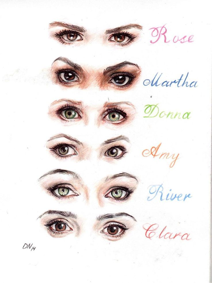 http://ourlastgeronimo.tumblr.com/post/86471509215/darinster-the-girls-d Doctor Who fan art