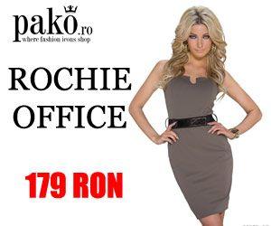Magazin online cu haine de dama, ce vinde din stoc cu livrare in ziua urmatoare, rochii de seara si de ocazie, costume office si sacouri business, blugi si pantaloni in tendinte, bluze si rochii de vara, rochii multicolore
