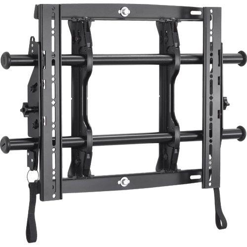 mtm with support tv coulissant vertical. Black Bedroom Furniture Sets. Home Design Ideas