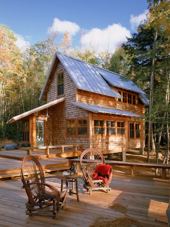 Best Cozy And Quaint Cabins And Log Homes Images On Pinterest - Camp dancing bear log home