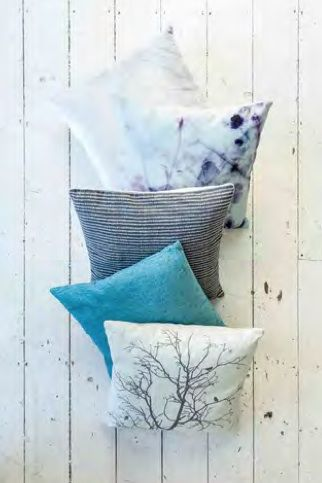 Cushions Are An Essential Accessory For Home Furniture