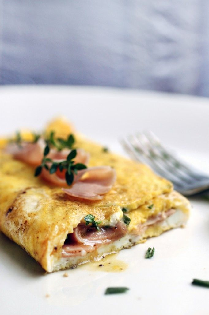 French Omelet (21DSD) @Matty Chuah Food Lovers' Primal Palate
