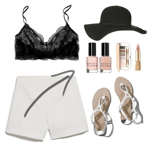 """Summer"" by trine-danskgaard-jensen on Polyvore"