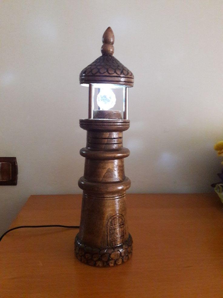 Türkan deniz feneri