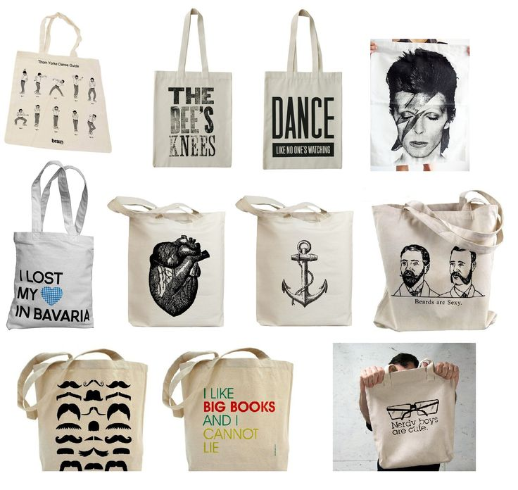 Cotton Bag Parade