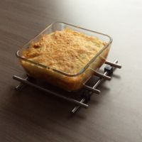Ovenschotel met gehakt en tomatencreme : Koolhydraatarme recepten