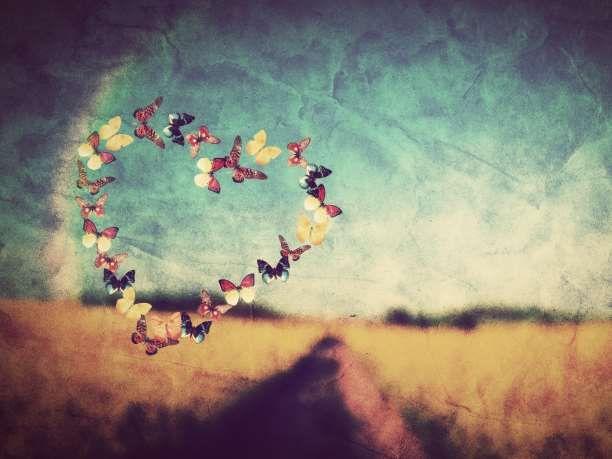 20 φράσεις του Jalaluddin Rumi για την αγάπη.