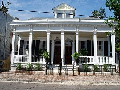 the 12 best new orleans style homes images on pinterest exterior