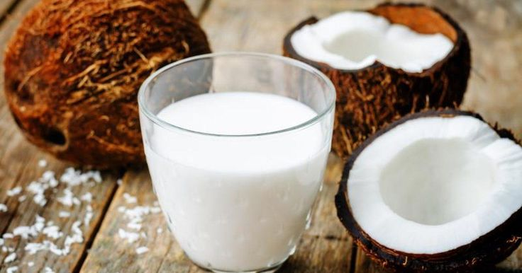 The easiest way to get your hands on coconut milk, cream or flour, and cheaper…
