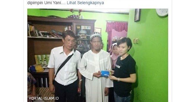 """Bertemu Nurul Fahmi, Zeng Wei Jian: """"Orangnya santun, baik hati, seorang mujahid hebat"""""""