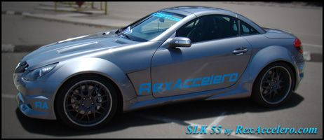 Supercharger / Turbos for an SLK-350 - Mercedes Benz SLK Forum