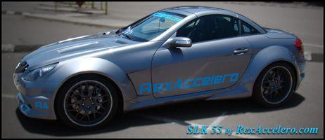 Supercharger / Turbos for an SLK-350 - Mercedes Benz SLK Forum