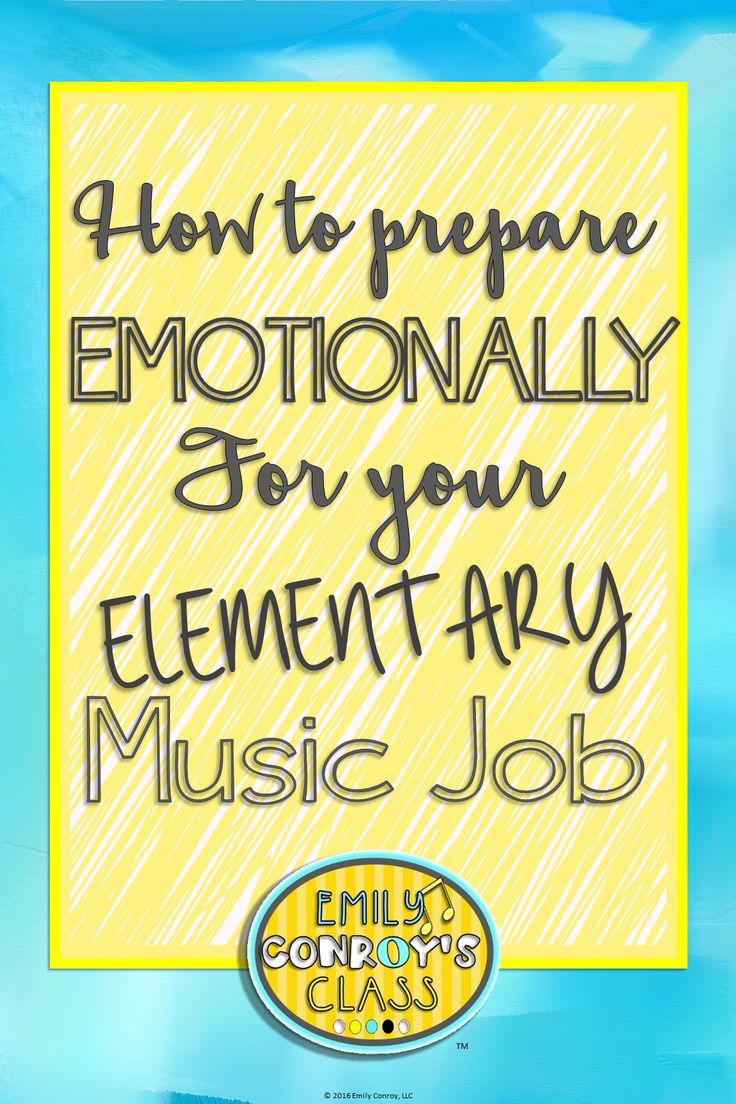Whether you are a new teacher or have a few years under your belt, working as an elementary music teacher  [Continue Reading]