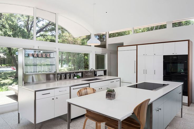 17 Best Images About Modern Kitchens On Pinterest Modern Interior Design Modern Apartments