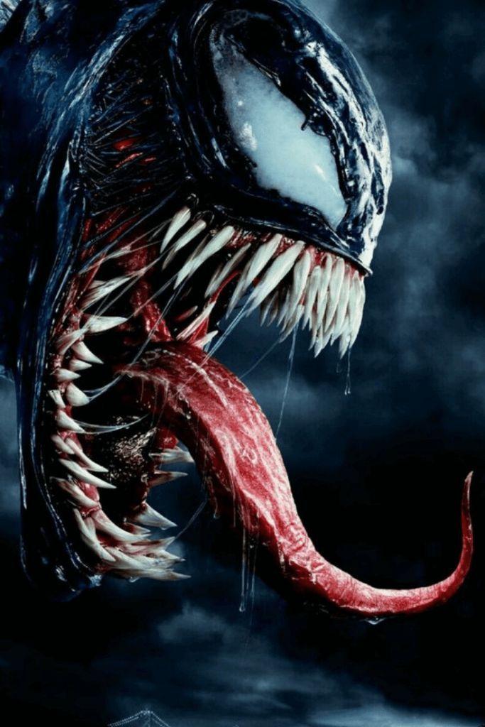 Los mejores wallpapers de Venom para tu celular Geek