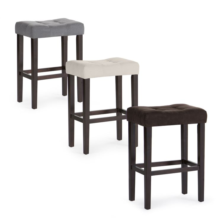 Palazzo 29 Inch Saddle Bar Stool - The Palazzo 29 in. Saddle Stool - Grey is graced with contemporary style and casual comfort. Perfect for your home bar ...  sc 1 st  Pinterest & Best 25+ Saddle bar stools ideas on Pinterest | West elm bar ... islam-shia.org