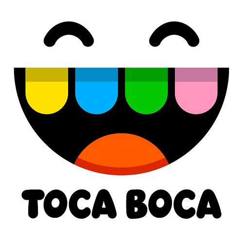 Toca Boca - A new way to play