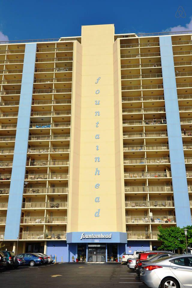 36 Best Ocean City Maryland Vacation Rentals Images On Pinterest Vacation Rentals Ocean City