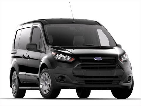 2018 Ford Transit Connect Cargo Kbb Expert Review Ford Transit
