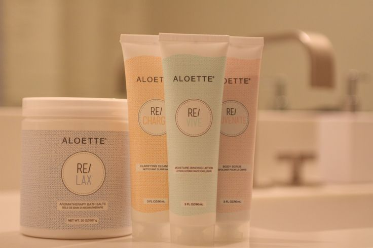 172 best images about aloette on pinterest feet for Absolutely you salon
