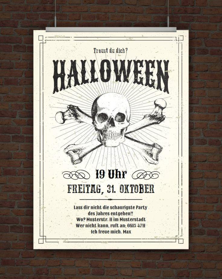 11 besten Halloweenvorlagen Bilder auf Pinterest | Gutscheine ...