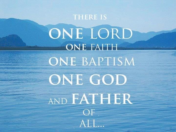 baptism meaning pentecostal