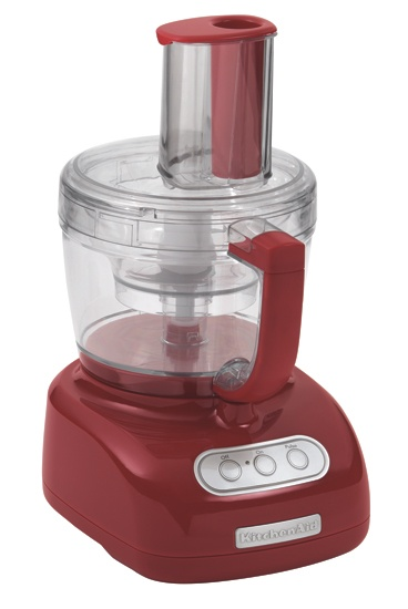 Kitchenaid refurbished 12 cup food processor with 2 bowls - Kitchenaid food processor opinioni ...