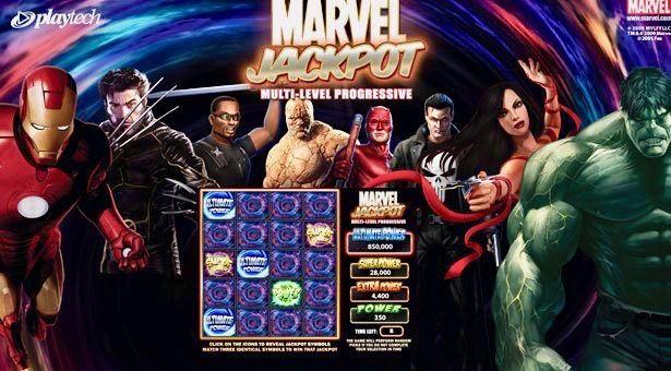 Millions from Spiderman!  #portalmazal  http://guide-poker-casino.com/en/news/marvel-online-jackpot.html